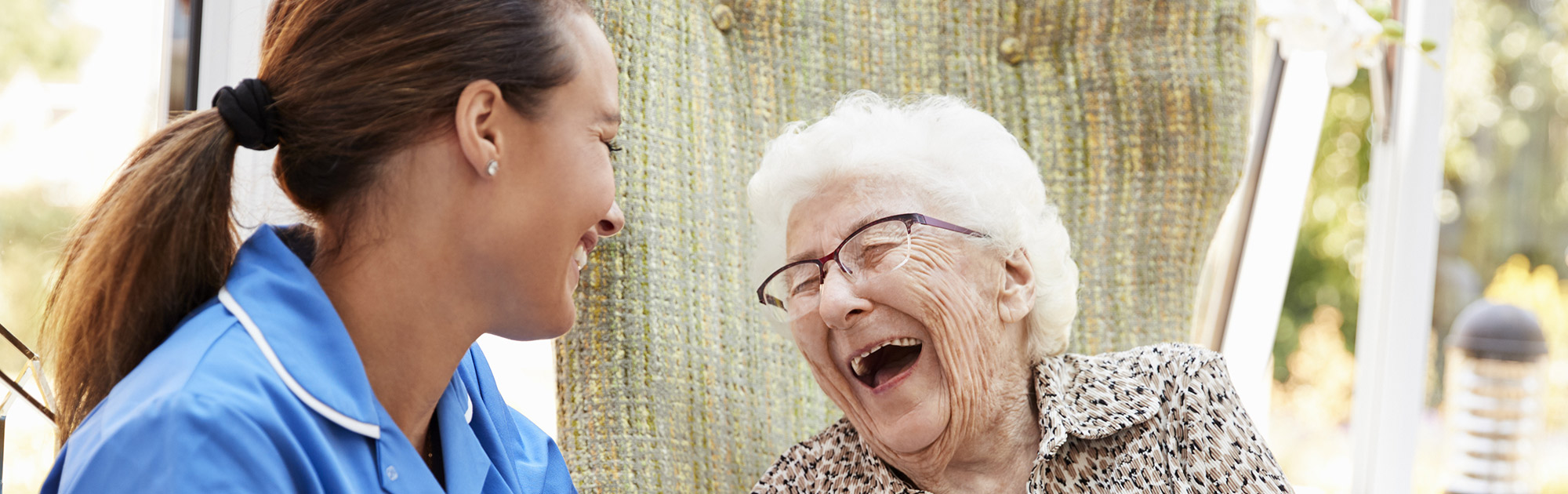 Home Care Clients
